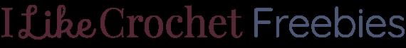 I Like Crochet Logo
