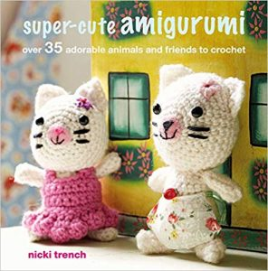 Super-Cute Amigurumi