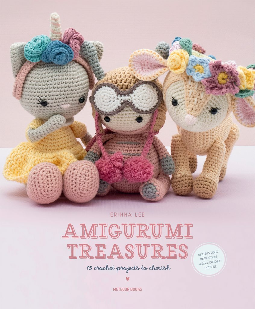 20 Amigurumi Youtube Channels To Follow in 2020 | 1024x846