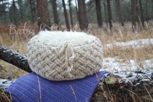 Baby K Crochet Celtic Dream