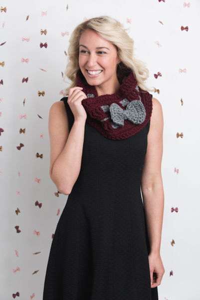 Belle of the Bow Cowl