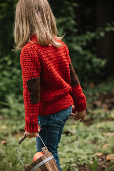 Braeburn Childrens Sweater