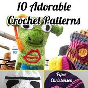 Character Crochet