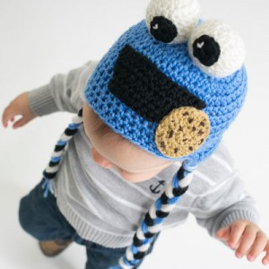 Scary Gary and Horrid Harry - Amigurumi Crochet Pattern | Crochet ... | 300x300