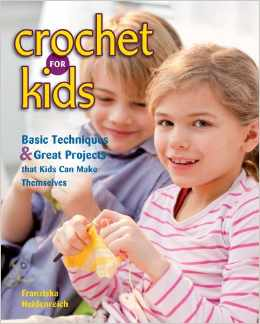 Crochet for Kids cover image