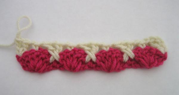Cross Stitch - Photo 4edit
