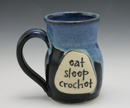 Custom Mugs from Pawley Studios