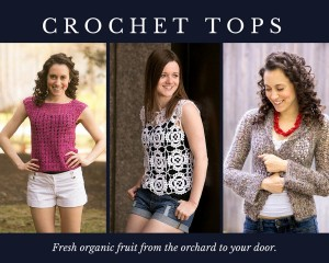 Crochet Tops for Every Style