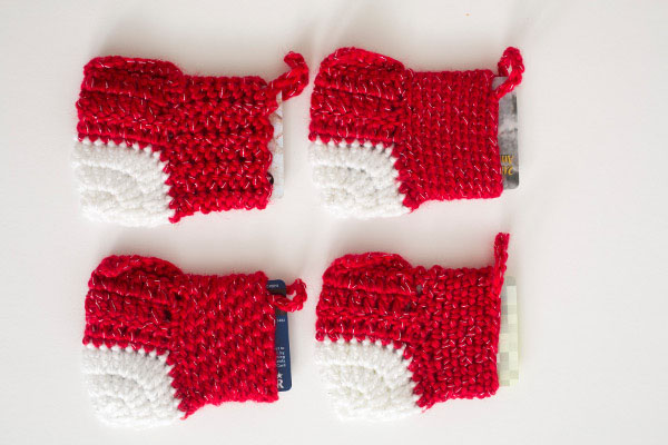 12 Days of Gift Card Cozies - I Like Crochet