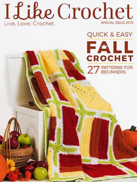 Quick and Easy Fall Crochet: 27 Patterns for Beginners