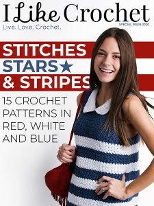 Stars, Stitches and Stripes