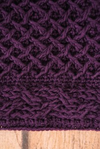 Sugar Plum Pattern