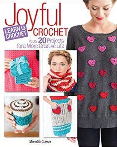 Joyful Crochet