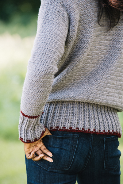 McIntosh Sweater