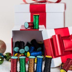 Christmas Crochet Archives - I Like Crochet