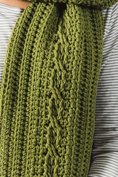 olympus scarf