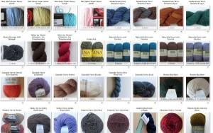 Organize yarn 1edit