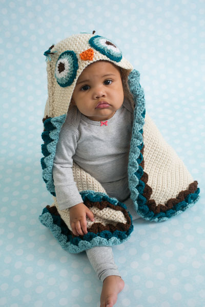 Dont Delay This Baby Crochet Pattern Is A Hoot I Like Crochet