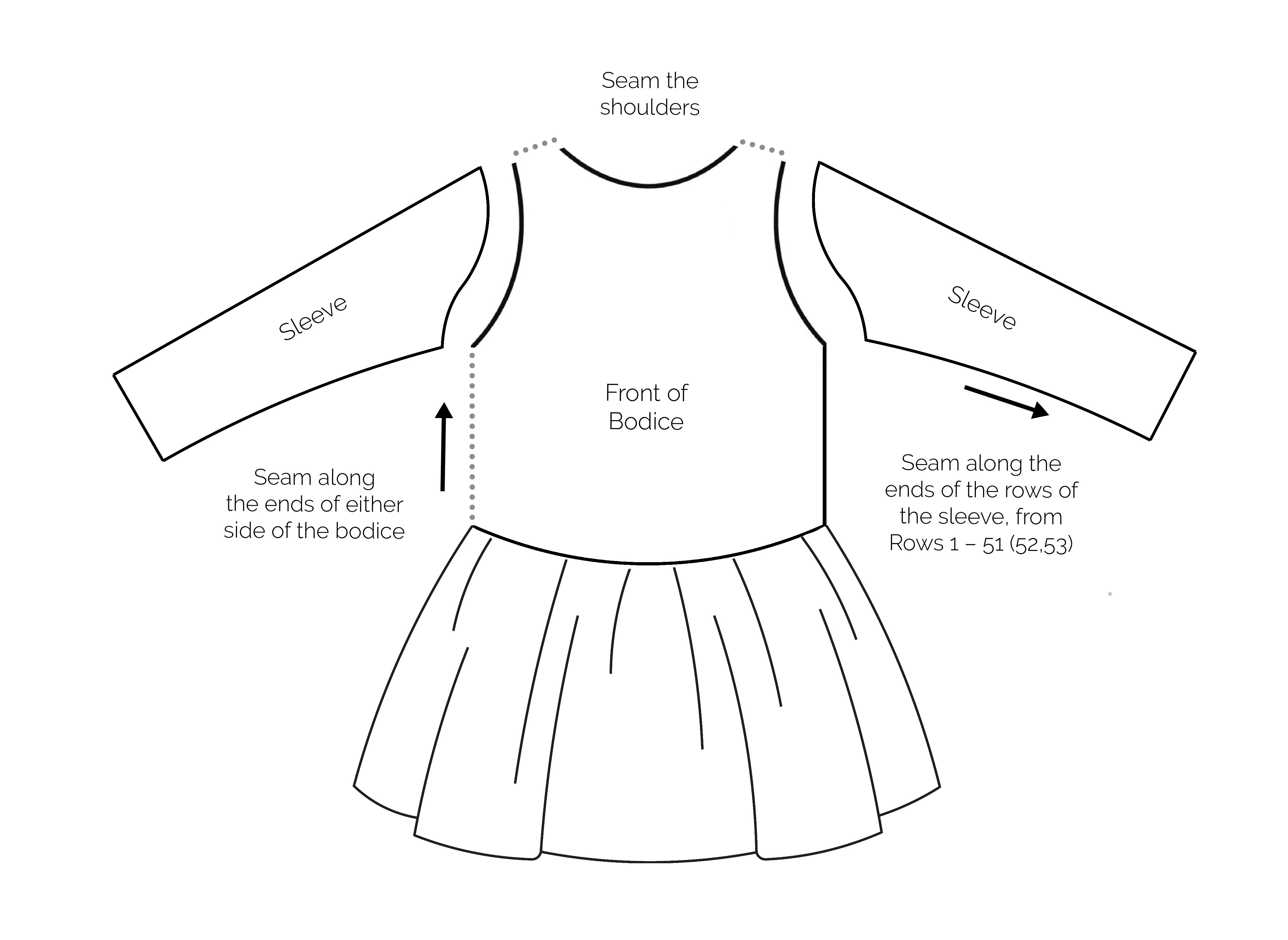 Cables Crochet Shawl Diagram Wiring For Professional Diagrams Beginners Pretty In Peplum Top I Like Dragon Wing Patterns