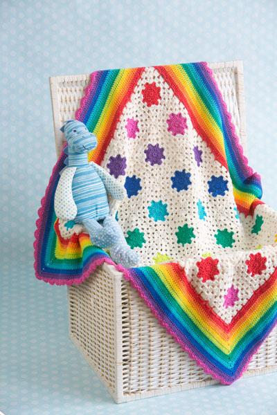 Picnic Blanket Craft
