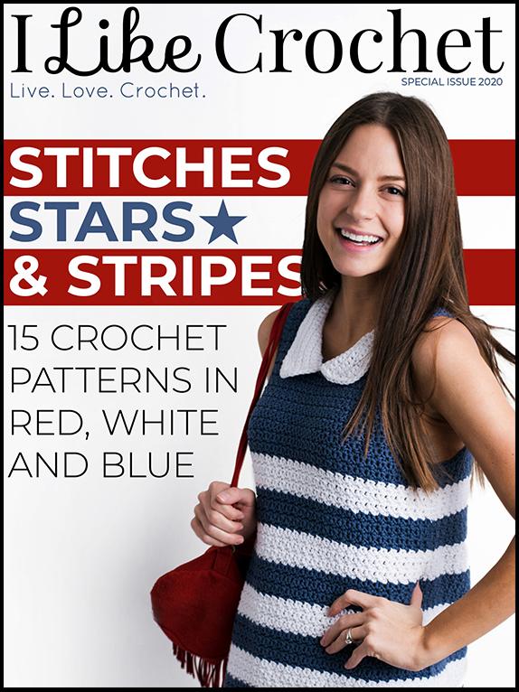 I Like Crochet Collections
