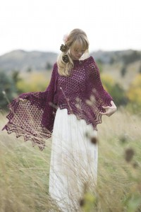 The Romance of Crochet