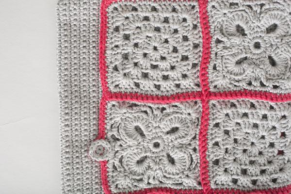 Vintage Granny Clutches I Like Crochet