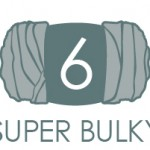 Super bulky yarn