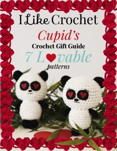 Cupid's Crochet Gift Guide