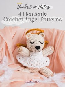 Hooked on Halos: 4 Heavenly Crochet Patterns