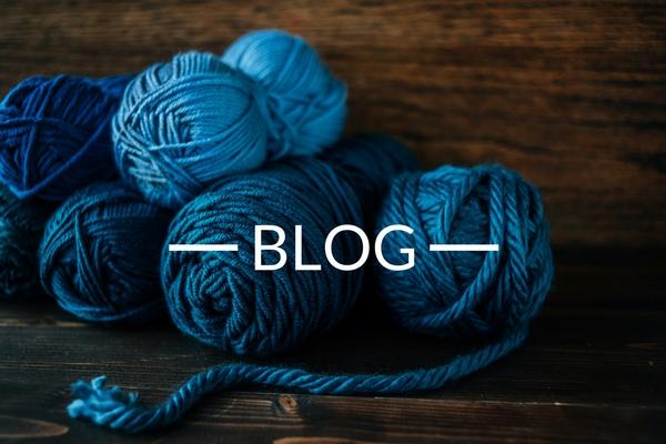 I Like Crochet Blog