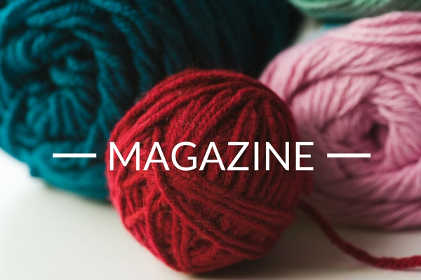 I Like Crochet Magazine Club