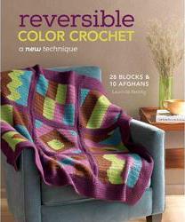 Reversible Color Crochet cover image