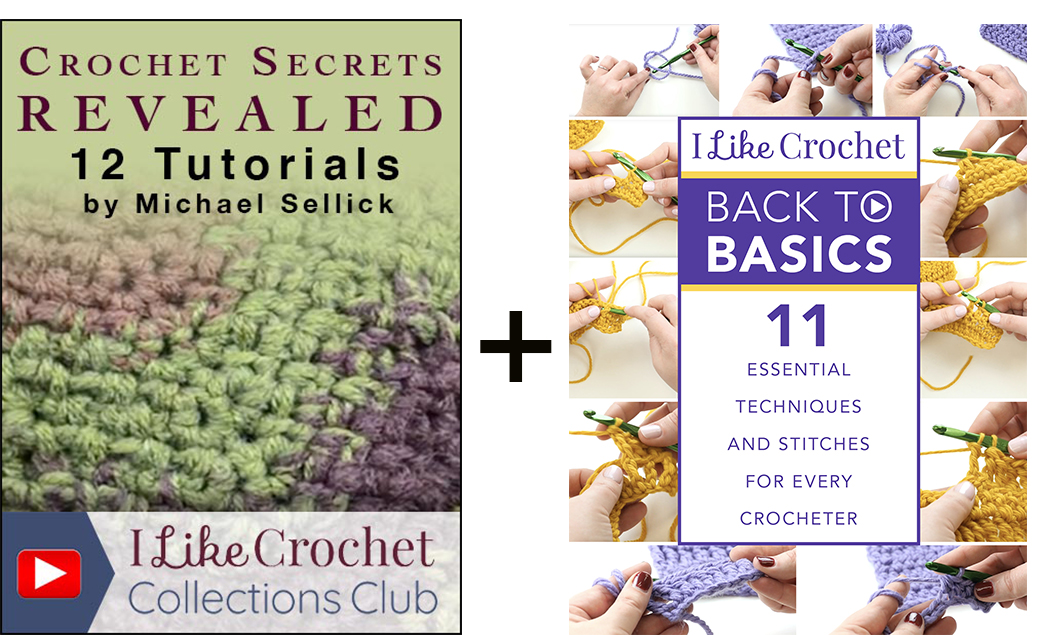 11 Essential Techniques and Crochet Secrets Revealed
