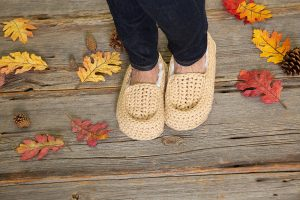 up north slippers
